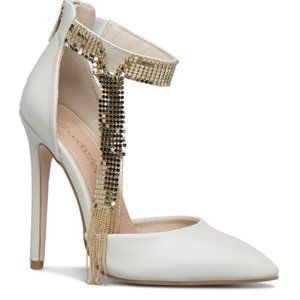 ShoeDazzle Ayesha Chain Pump